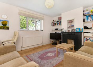 Thumbnail 2 bed flat to rent in Lake Road, London