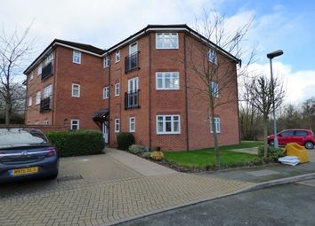 Thumbnail 2 bed flat for sale in Haunch Close, Birmingham, West Midlands