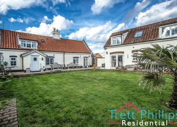 Thumbnail 3 bed detached house for sale in Coast Road Chalet Estate, Coast Road, Bacton, Norwich