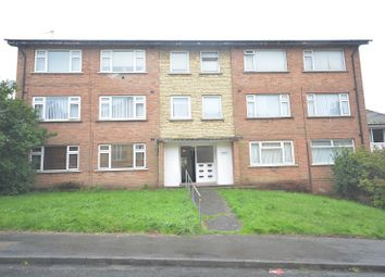 Thumbnail 2 bed flat for sale in Montrose Court, Ridgeway Road, Rumney, Cardiff.
