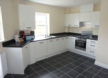 Thumbnail 2 bed flat to rent in Wilkinson Road, Kempston