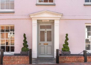 Winchester Street, Botley, Southampton SO30. 4 bed cottage for sale
