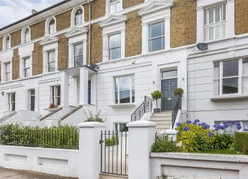 Thumbnail 4 bedroom terraced house for sale in Glenton Road, London