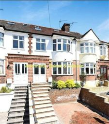 Thumbnail 4 bed terraced house for sale in Ferney Road, East Barnet, Barnet, Hertfordshire