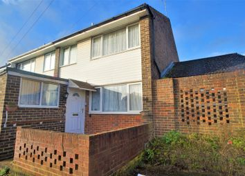 4 bed end terrace house for sale in Tamar Drive, Rochester, Kent ME2