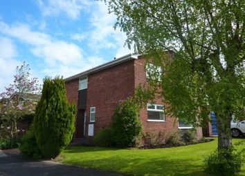 Thumbnail 4 bed property to rent in Carters Croft, Tean, Stoke-On-Trent
