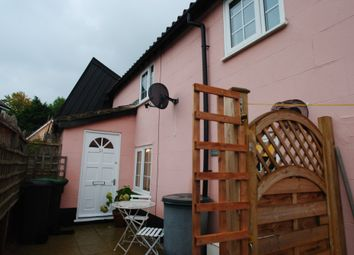 Thumbnail 2 bedroom semi-detached house to rent in Wellington Road, Eye, Suffolk