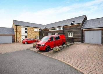 Thumbnail 3 bed barn conversion to rent in Comice Gardens, Brinsley, Nottingham