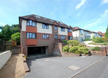 Thumbnail 3 bedroom flat for sale in Parkstone, Poole
