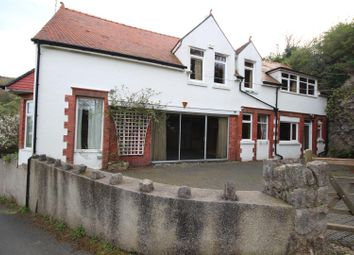 Thumbnail Property for sale in Bodafon Road, Craigside, Llandudno