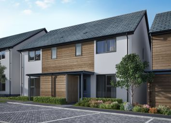 Thumbnail 4 bed semi-detached house for sale in Market Road, Plympton, Plymouth