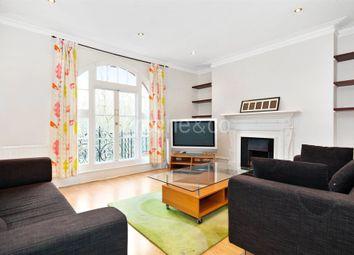 Thumbnail 2 bed flat to rent in Morshead Mansions, Morshead Road, London