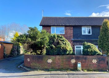 Thumbnail 3 bed end terrace house for sale in Brampton Road, Hereford