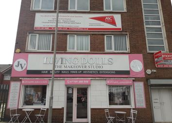 Thumbnail Commercial property to let in Christopher Street, Kirkdale, Liverpool