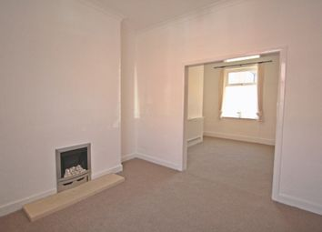 Thumbnail 2 bed terraced house to rent in 5 Flower Street, Castle, Northwich, Cheshire