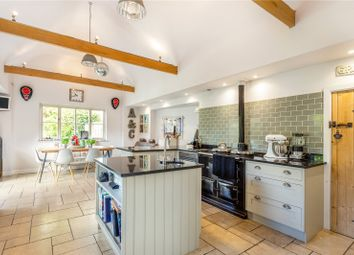 4 bed detached house for sale in Main Street, East Hanney, Wantage OX12