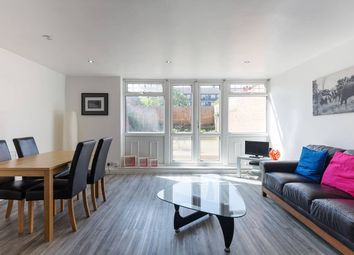 Thumbnail 3 bed flat to rent in 220 Crondall Street, Hoxton, London