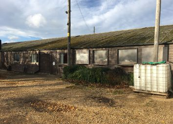Thumbnail Office to let in Burley Road, Langham, Oakham