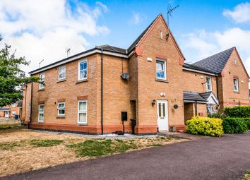 Thumbnail 3 bed maisonette for sale in Hermitage Way, Wootton, Northampton