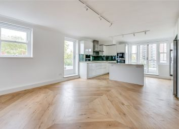 Thumbnail 5 bed flat to rent in Europa House, Randolph Avenue, Little Venice, London
