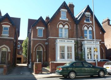 Thumbnail 2 bed flat to rent in Victoria Road North, Southsea