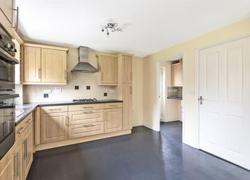 Thumbnail 4 bed detached house for sale in Kaye Drive, Osgodby, Selby