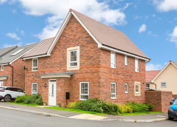Thumbnail 4 bed detached house for sale in Silverstone Road, Burton Latimer