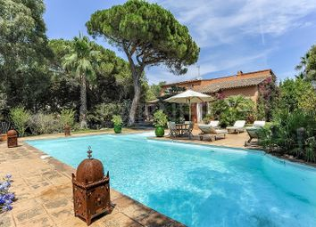 Thumbnail 5 bed property for sale in Ramatuelle