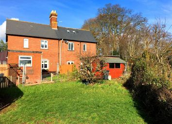 Thumbnail 3 bed property to rent in West Clyst, Pinhoe, Exeter