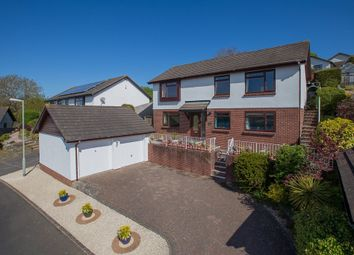 Thumbnail 4 bedroom detached house for sale in Great Furlong, Bishopsteignton, Teignmouth