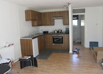 Thumbnail 2 bed flat to rent in Congleton Grove, London