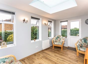 Thumbnail 1 bed semi-detached bungalow for sale in Craggon Drive, New Whittington, Chesterfield