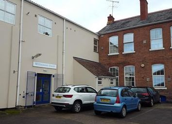 Thumbnail Office to let in Williamson House, Charles Street, Worcester, Worcestershire