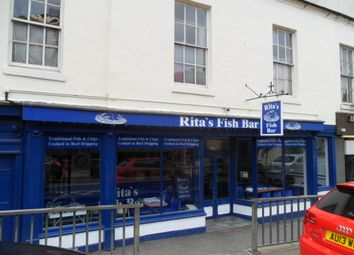 Thumbnail Restaurant/cafe for sale in South Parade, Matlock Bath, Derbyshire