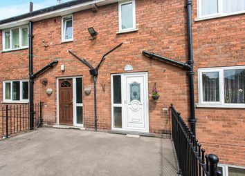 Thumbnail 2 bedroom flat for sale in Gannet Close, Castleford