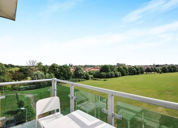 Thumbnail 2 bed flat for sale in Medhurst Drive, Downham, Bromley