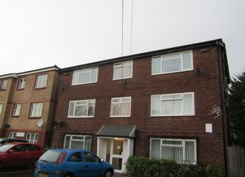 Thumbnail 1 bedroom flat to rent in Jessamine Road, Southampton