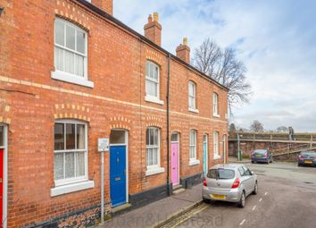 2 bed terraced house to rent in Albion Place, Chester CH1