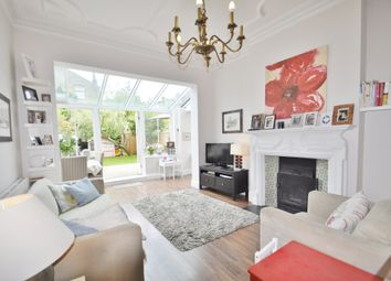 Thumbnail 2 bed flat for sale in Goldsmith Avenue, Acton