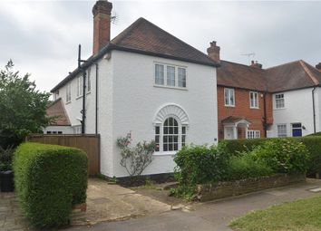Thumbnail 5 bed semi-detached house to rent in Morford Way, Ruislip, Middlesex