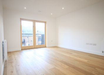 Thumbnail 2 bed flat for sale in Carriers Apartment, 21 Stoneway Walk, Bow