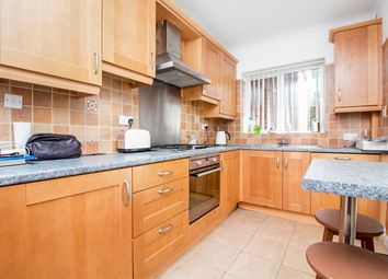 Thumbnail 4 bed semi-detached house for sale in Holmlands Drive, Prenton