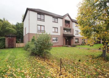 Thumbnail 2 bed flat for sale in 126, Dalriada Crescent, Motherwell ML13Xs
