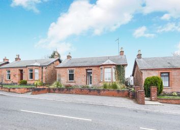 Thumbnail 2 bedroom detached bungalow for sale in Main Street, Auchinleck, Cumnock