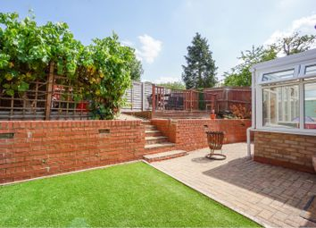 Thumbnail 3 bed end terrace house for sale in Mildmay Road, Stevenage
