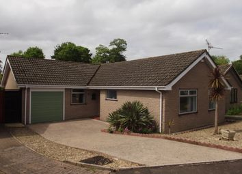 Thumbnail 3 bed detached bungalow for sale in Despenser Road, Penarth, Vale Of Glamorgan