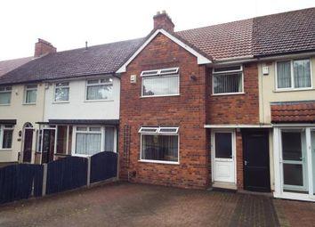 Thumbnail 3 bed property for sale in The Ridgeway, Erdington, Birmingham, West Midlands