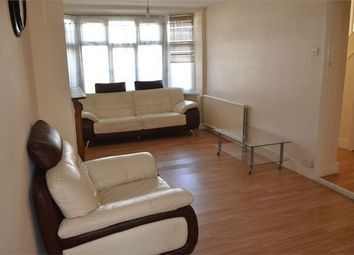 Thumbnail 4 bed detached house to rent in Tentelow Lane, Southall, Greater London