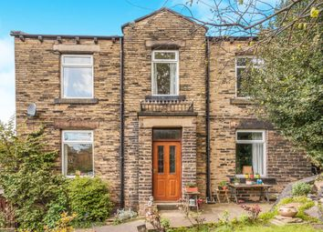 Thumbnail 4 bed detached house for sale in Crackenedge Lane, Dewsbury