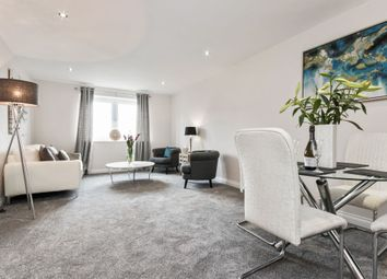 Thumbnail 2 bed flat for sale in 12, Flat 43 Pilrig Heights, Edinburgh